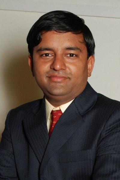 Mr. Jignesh Parikh, C.K.O